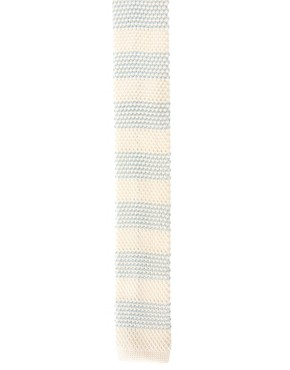 Image 3 of ASOS Knitted Stripe Tie