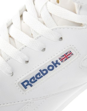 Image 2 ofReebok Ex-O-Fit Hi-Top Trainers