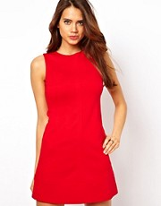 ASOS 60&#39;s A-line Shift Dress