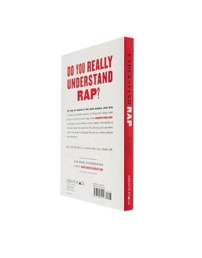 Image 2 ofUnderstand Rap Book