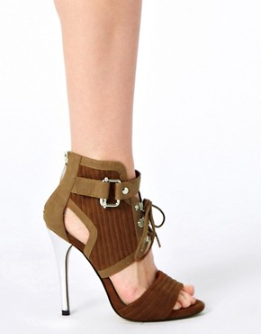 Image 3 ofASOS TOP SECRET Sandal Shoe Boots