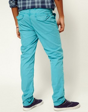 Image 2 ofHilfiger Denim Chinos Freddy Skinny