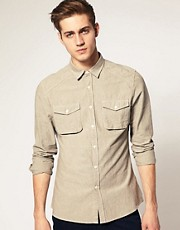 ASOS Oxford Work Shirt