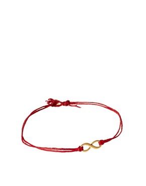 Image 2 ofDogeared Infinite Love Bracelet