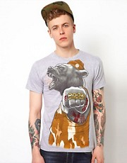 Rook T-Shirt Bear Knuckles