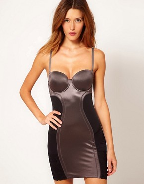 Image 1 ofScandale The Shapewear Dress