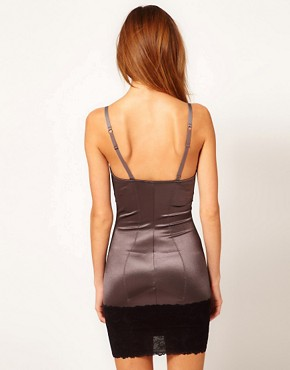 Image 2 ofScandale The Shapewear Dress