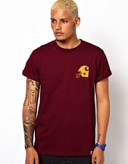 Carhartt Superbowl T-Shirt