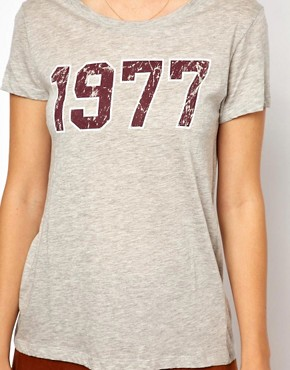 Image 3 ofGanni 1977 T-Shirt