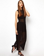 Antipodium Violent Femme Dress