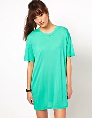 Cheap Monday T-Shirt Mini Dress
