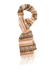 Barbour Fairisle Scarf