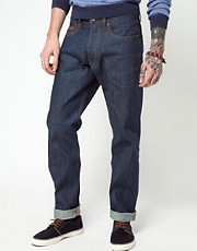 Denim Demon Jeans Ravve Tapered Fit