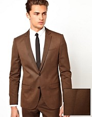 River Island Fisher Suit Jacket