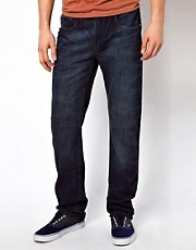 New Look Straight Fit Jeans