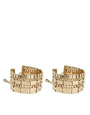 ASOS Pack of Two Pharoah Bracelets