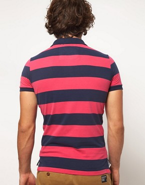 Image 2 ofSuperdry Polo Shirt