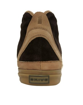 Image 2 ofSkive Reggie Suede Chukka Boots