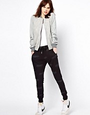 Zoe Karssen Bat Sweat Pants