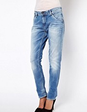 Pepe Jeans Boyfriend Jeans