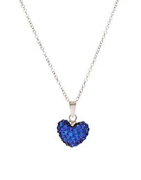 Image 1 ofJohnny Loves Rosie Small Heart Necklace
