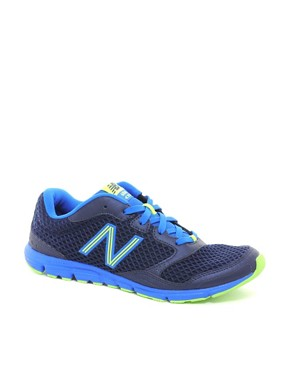 Image 1 ofNew Balance 630 Trainers