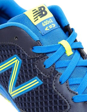 Image 2 ofNew Balance 630 Trainers