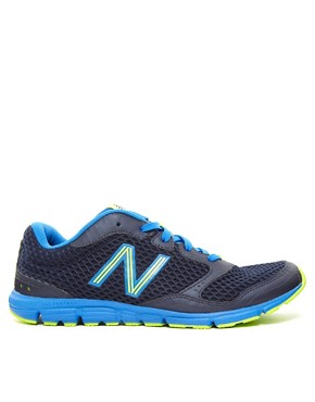 Image 4 ofNew Balance 630 Trainers