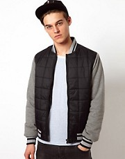 D-Struct Bomber Jacket