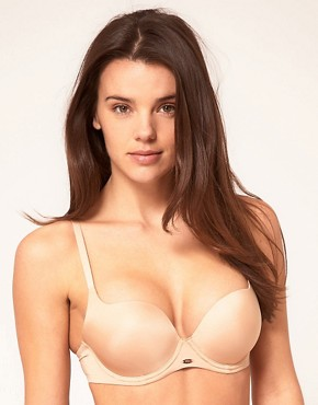Image 1 ofGossard A-D Super Egoboost Plunge Bra