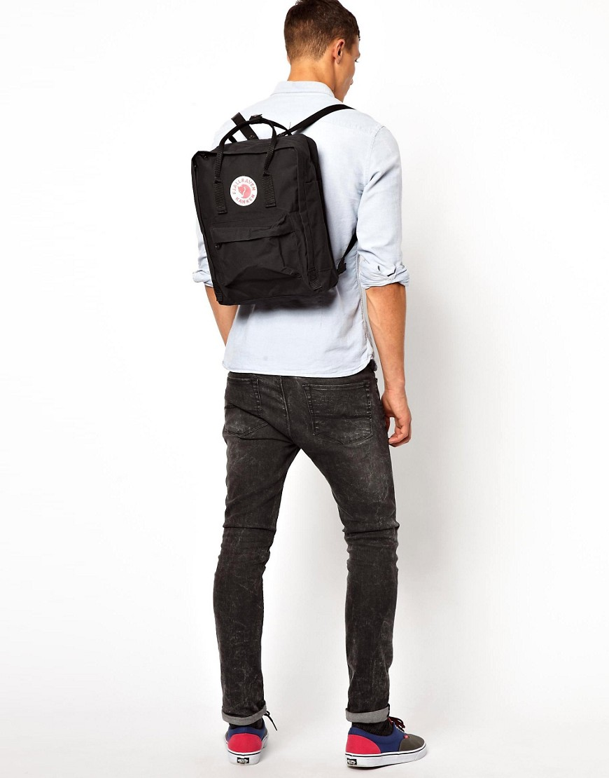 Image 4 of Fjallraven Kanken Backpack