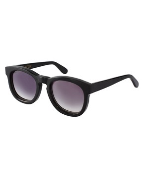 Image 1 of Wildfox Classic Fox Sunglasses