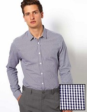 ASOS Smart Check Shirt