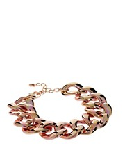ASOS Two Colour Link Bracelet