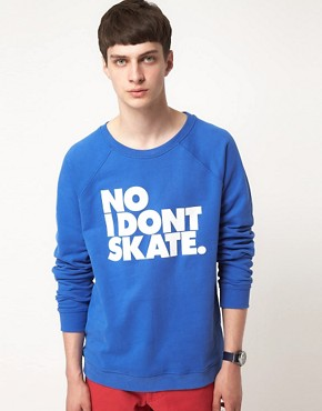 Image 1 ofA Question Of Skate Sweat