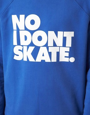 Image 3 ofA Question Of Skate Sweat