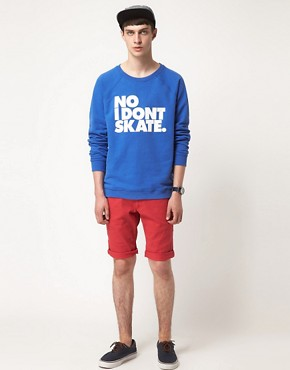 Image 4 ofA Question Of Skate Sweat