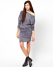 Wrangler Asymmetric Dress