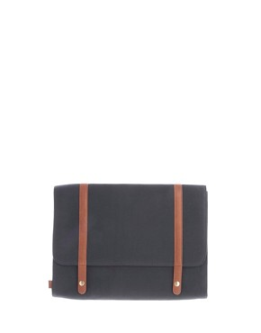 ASOS Laptop Case with Straps