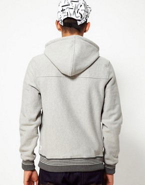 Image 2 ofReigning Champ Jacket With Hood