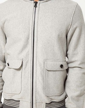 Image 3 ofReigning Champ Jacket With Hood
