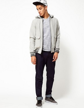 Image 4 ofReigning Champ Jacket With Hood