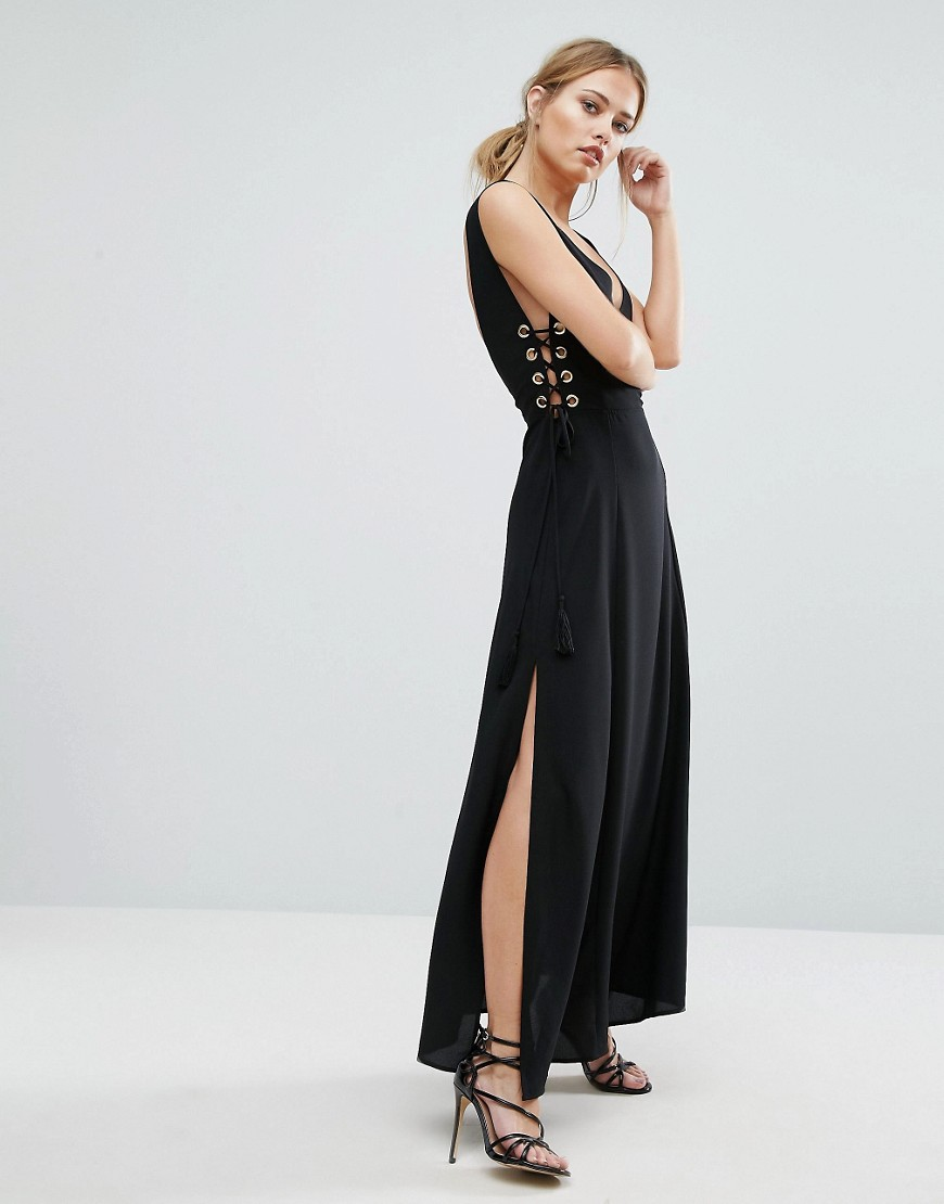 Finders Amos Dress