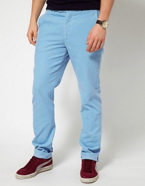 Image 1 ofHentsch Man Trousers Cords Joe