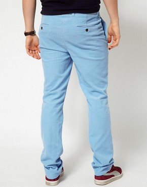 Image 2 ofHentsch Man Trousers Cords Joe