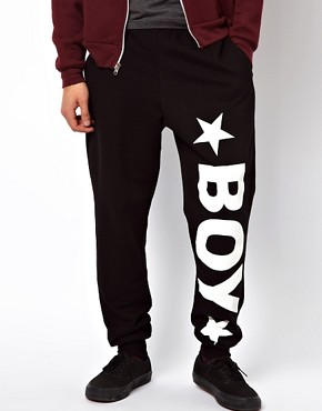 Image 1 ofBOY London Sweat Pants