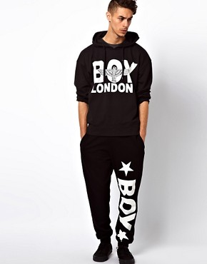 Image 4 ofBOY London Sweat Pants
