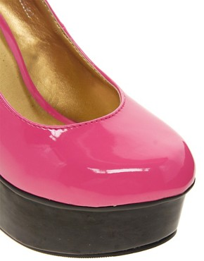 Image 3 ofSugarfree Nikki Heeled Shoe
