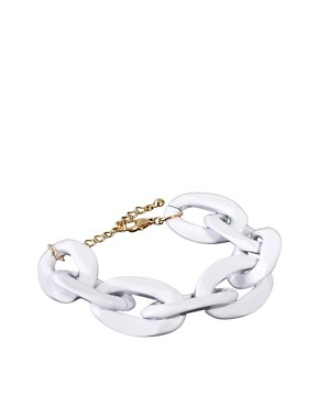 Image 1 ofASOS Chunky Link Bracelet