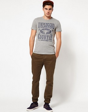 Image 4 ofJack &amp; Jones T-Shirt